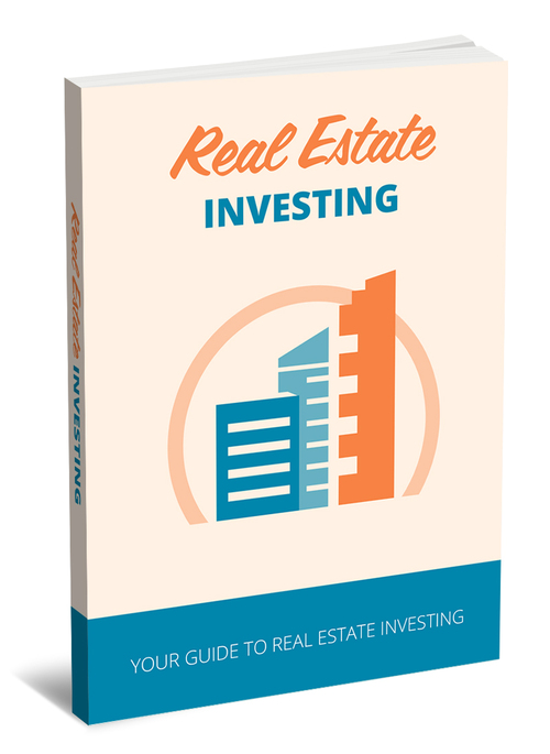 Product picture Real Estate Investing
