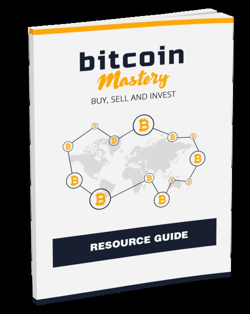 Product picture Bitcoin Mastery