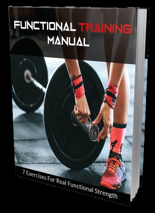 Product picture Functional Training Manual