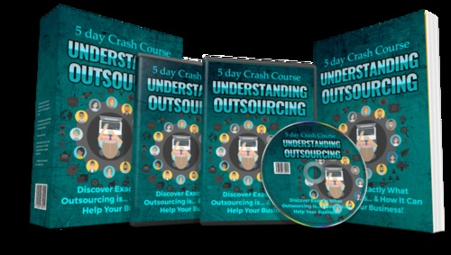 Product picture Understanding Outsourcing